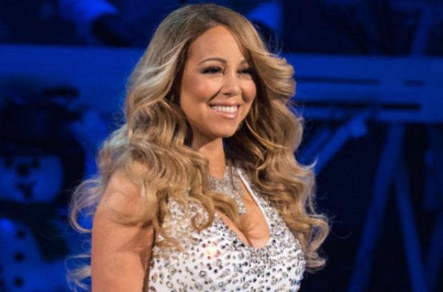 Mariah Carey va lua o pauza dupa incidentul din seara de Anul Nou