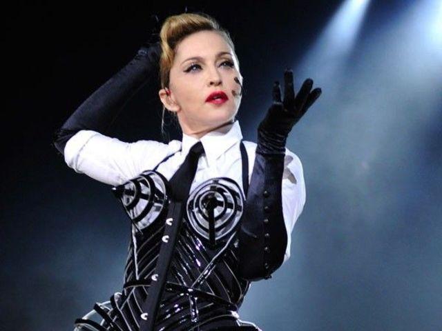 """Madonna va regiza pelicula """"The Impossible Lives Of Greta Walls"""""""