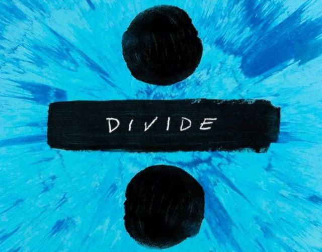 """Ed Sheeran a anuntat lansarea albumului """"÷"""""""