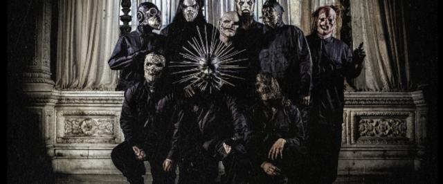 """Slipknot au lansat un clip facut de fani pentru piesa """"Killpop"""""""