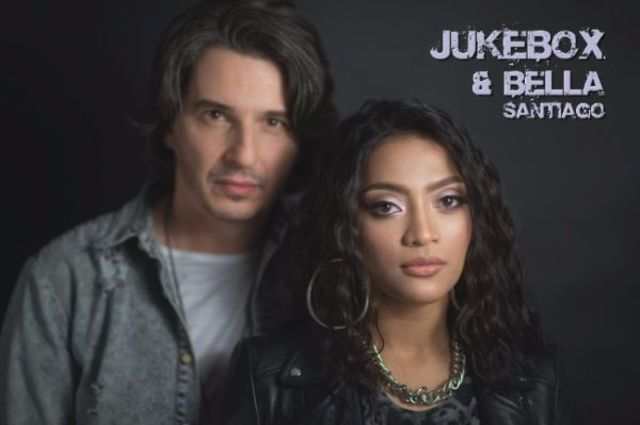Bella Santiago se alatura trupei Jukebox