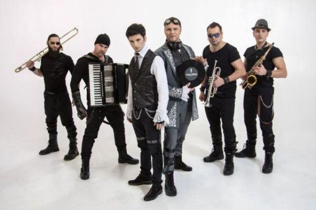 Transylvania au lansat azi albumul 'Mister Vlad'