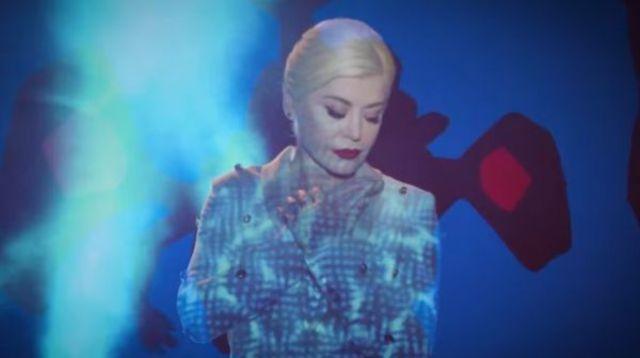 Loredana a lansat videoclipul piesei 'Ziua de azi'