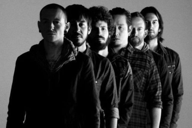 Linkin Park au lansat piesa 'Heavy'
