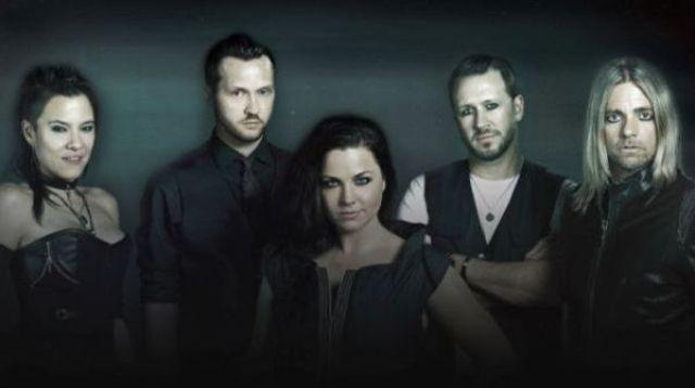Evanescence au lansat noua versiune a piesei 'Even In Death'