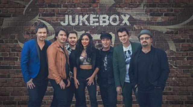 Jukebox anunta concertele din aceasta primavara