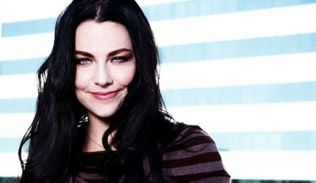 Amy Lee de la Evanescence a lansat piesa 'Speak to Me'