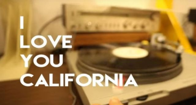 Costi a lansat videoclipul piesei 'I Love You California'