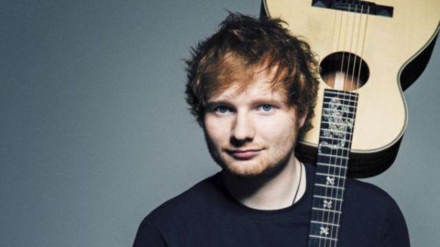 UMC a lansat un cover metal pentru piesa 'Shape of You' a lui Ed Sheeran