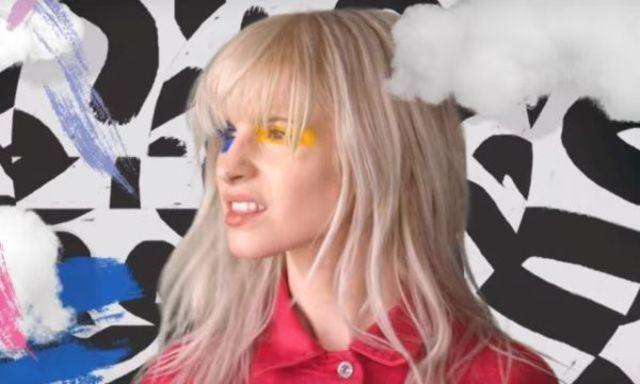 Paramore a lansat videclipul piesei 'Hard Times'