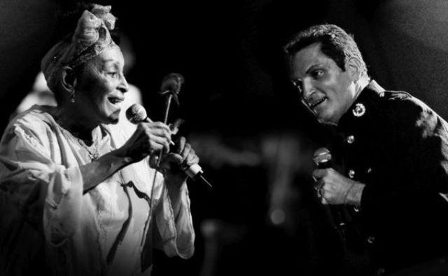 DAMIAN DRAGHICI lanseaza proiectul 'The Gypsy Cuban Project - Havana Night Sessions'