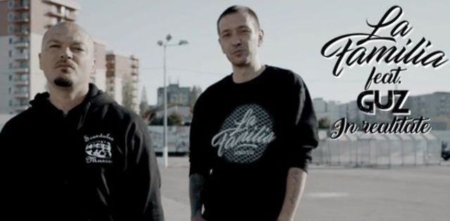 La Familia lanseaza 'In realitate', prima piesa de pe noul album