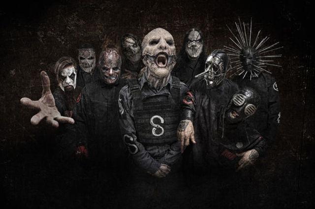 """Cei de la Slipknot au lansat un clip live 360 pentru piesa """"The Shape"""""""