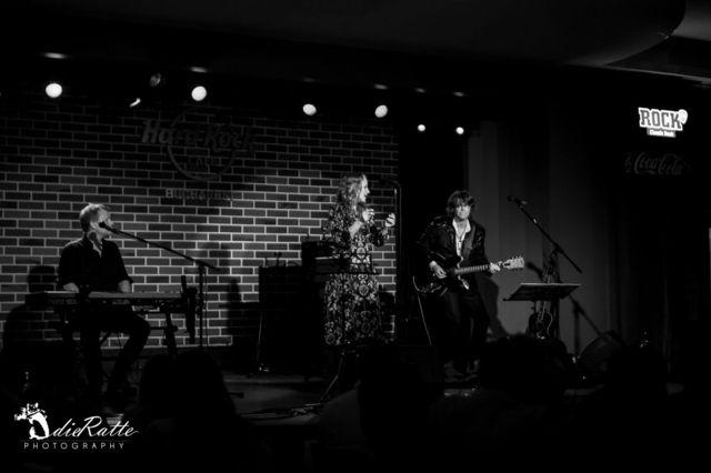 Galerie foto Joan Osborne @Hard Rock Cafe