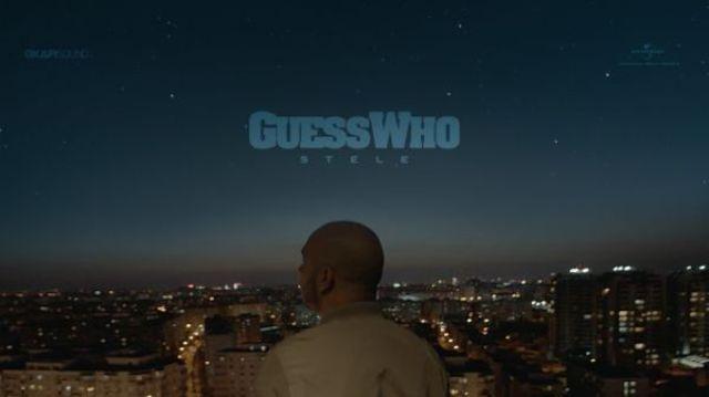 Guess Who a lansat videoclipul piesei 'Stele'