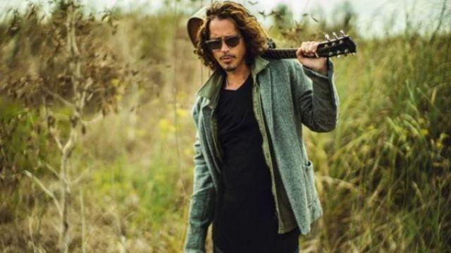 A murit Chris Cornell, solistul trupelor Soundgarden si Audioslave