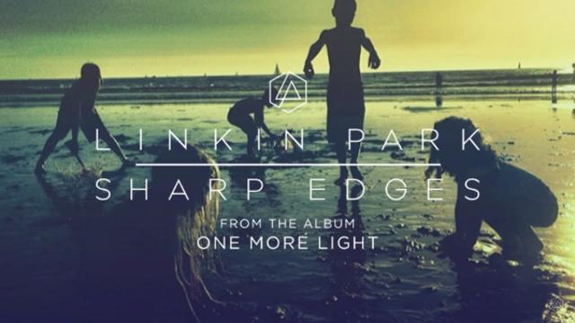 Linkin Park au lansat piesa 'Sharp Edges'