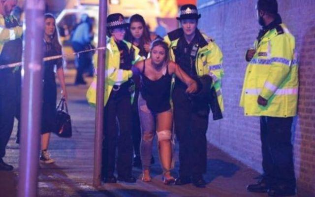 Explozie soldata cu 19 morti si peste 50 de ranitila concertul Ariana Grande de la Manchester Arena