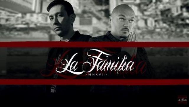 La Familia a lansat piesa 'Demonii' in colaborare cu Marius Feder si Mahia Beldo
