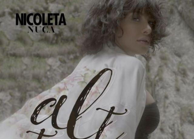 Nicoleta Nuca a lansat piesa 'Alt Tu', compusa chiar de ea