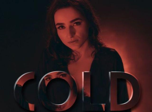 Eneli a lansat videoclipul piesei 'Cold'
