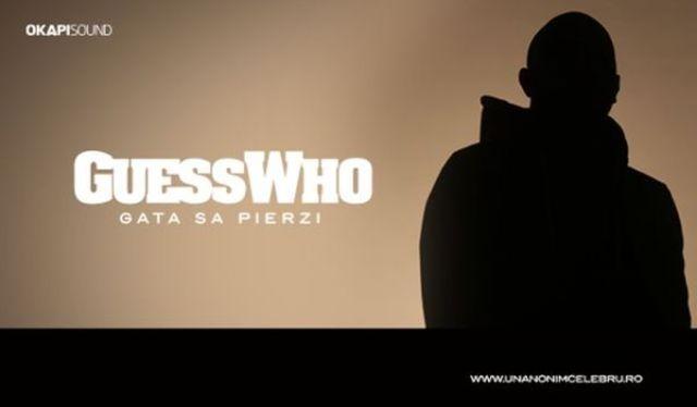 Guess Who a lansat 'Gata Sa Pierzi' (Live in G1 Studio)