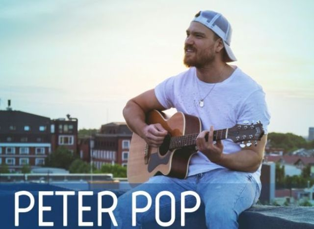 Peter Pop lanseaza single-ul si videoclipul 'Lucruri Mici'