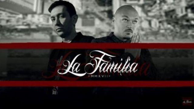 La Familia a lansat piesa 'Oriunde in lume' feat. Rappy si Marius Feder
