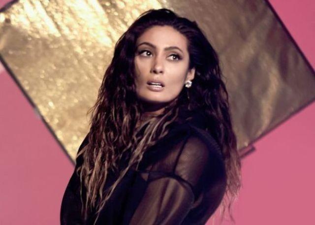 Claudia Pavel a lansat un nou single si videoclip, 'Supernova'