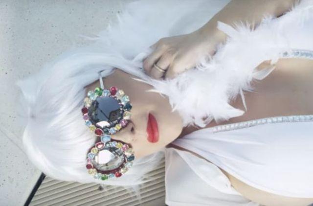 Anda Adam a lansat videoclipul piesei 'Rendez Vous', in colaborare cu MediaPro Music