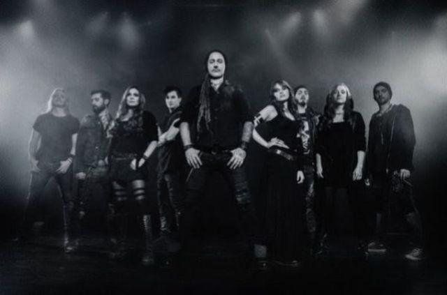 Eluveitie revine cu videoclipul piesei 'Epona''