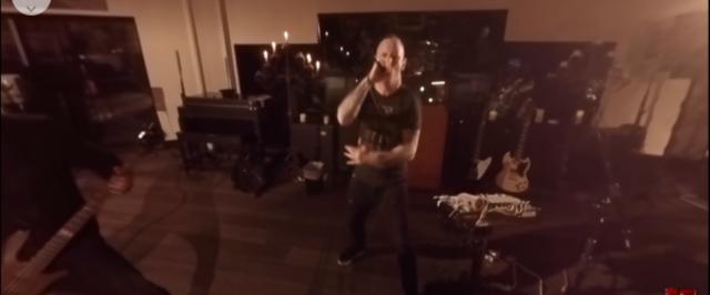 "Stone Sour au lansat un clip pentru ""Somebody Stole My Eyes"""