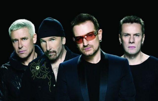 """Noel Gallagher si U2 au cantat impreuna piesa """"Don't Look Back in Anger"""" (video)"""