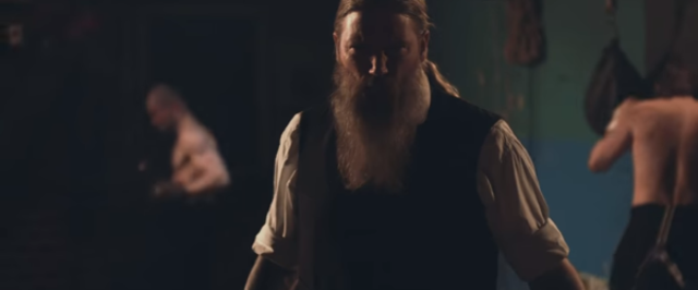 "Amon Amarth au lansat un clip pentru ""The Way Of Vikings"""