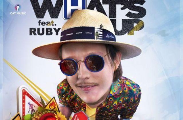 What's UP si Ruby au lansat piesa 'A Ti'