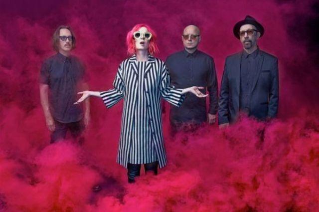 Garbage a lansat un videoclip apocaliptic pentru piesa 'No Horses'