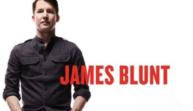 James Blunt a lansat un lyric video pentru piesa 'Lose My Number'