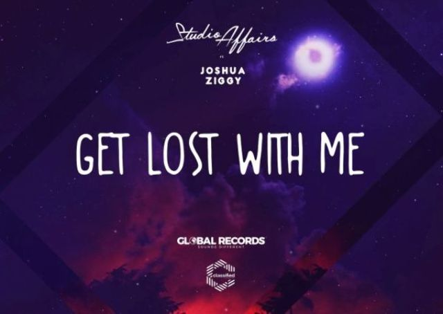 Studio Affairs a lansat piesa 'Get Lost with Me' feat. Joshua Ziggy