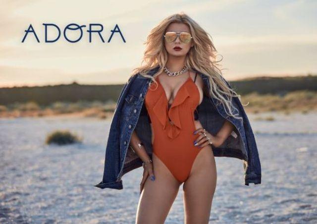 Adora a lansat single-ul si videoclipul 'All gone'