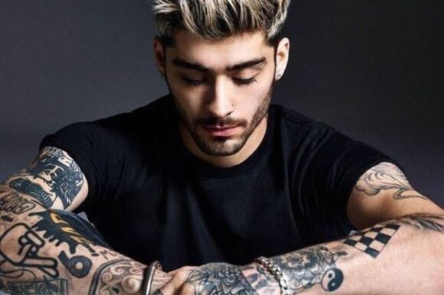 "Zayn si Sia au lansat clipu piesei ""Dusk Till Dawn"" (video)"