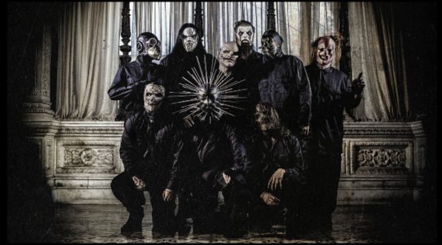 "Documentarul ""Slipknot:Day Of The Gusano"" poate fi vazut pe 5 octombrie la Happy Cinema"