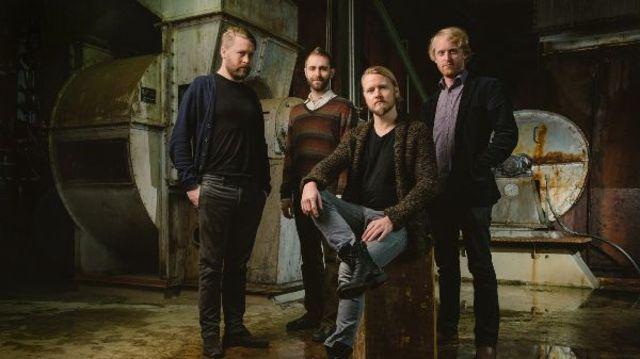 Arstidir se alatura concertului Solstafir si Myrkur de pe 5 Decembrie din Quantic