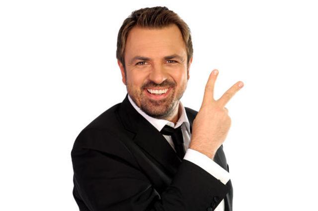 "Horia Brenciu lanseaza melodia ""De ziua ta"""