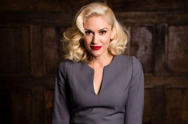 """Gwen Stefani a lansat piesa """"Santa Baby"""""""