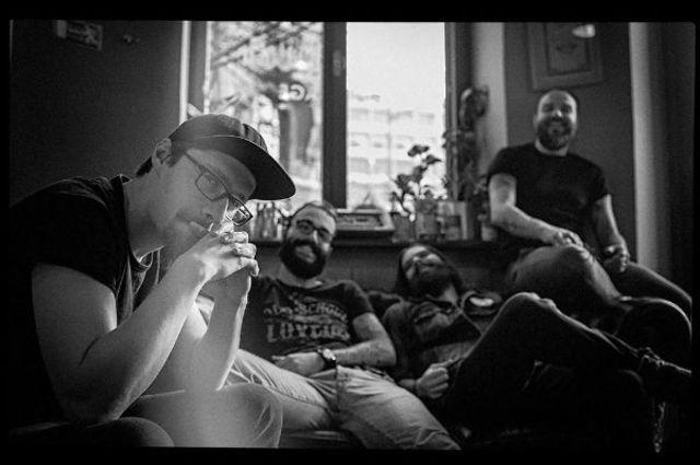 "RoadkillSoda lanseaza albumul ""Mephobia"" pe 14 noiembrie la Expirat Halele Carol"