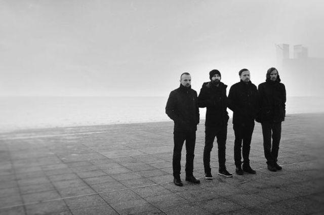 Concert Tides From Nebula: Progam si reguli de acces