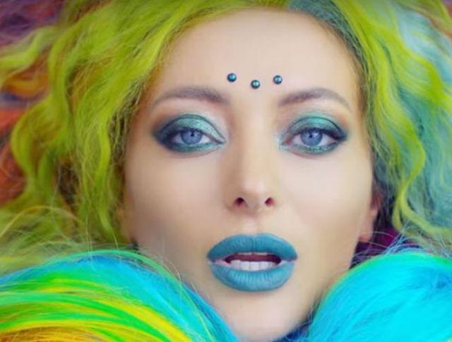 """Delia a lansat single-ul """"Verde Imparat"""" cu videoclip oficial"""
