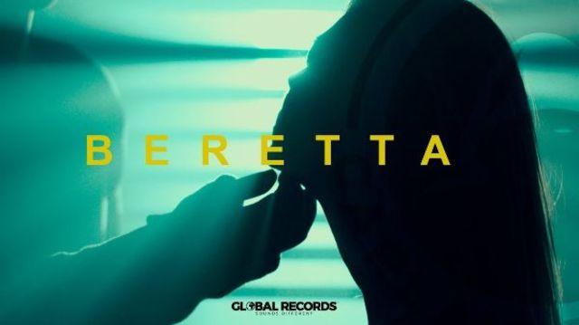 """Carla's Dreams – 5 milioane de vizualizari pentru """"Beretta""""; doua concerte la Hard Rock Cafe pe 1 si 2 noiembrie"""