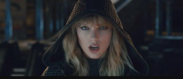 "Taylor Swift a lansat clipul piesei ""Ready For It"""