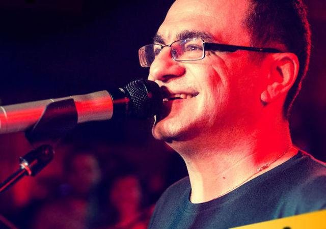 Mihai Margineanu la Hard Rock Cafe: Categoria VIP este SOLD OUT!
